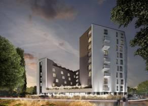Polacy chętnie inwestują w nieruchomości