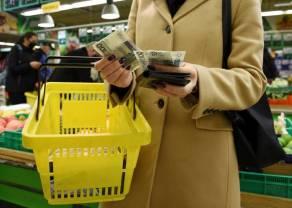 Polacy na świąteczne zakupy spożywcze przeznaczą średnio 200-400 zł. Głównie będą szukać promocji