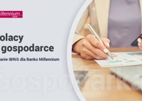 Polacy o gospodarce – komentarz do wyników badania IBRiS dla Banku Millennium