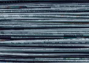 Polacy pozyskują gazetki głównie ze sklepów. Eksperci: obecnie inne formy wydają się mało efektywne