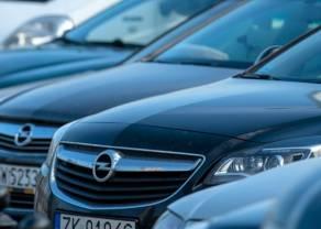 Polacy rzucili się na używane auta. 2 na 3 zarejestrowane pojazdy pochodzą z zagranicy