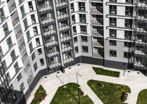 Polacy stawiają na nieruchomości! BIK donosi: banki udzieliły ponad 80% więcej kredytów mieszkaniowych