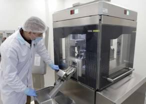 Polfarmex inwestuje w zaplecze badawczo-rozwojowe
