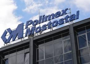 Polimex Mostostal - notowania akcji wybiły powyżej 2 złotych