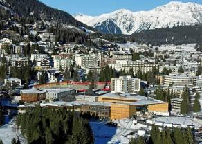 Polityka poza Davos