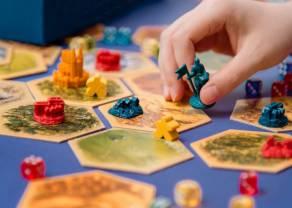 Polscy twórcy podbijają rynek gier planszowych i kuszą inwestorów