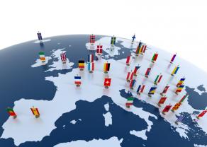 Polska na finansowej mapie świata