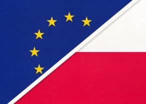 Polska w strefie euro? Na pewno nie za kadencji Adama Glapińskiego w NBP