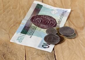 Polski złoty łapie zadyszkę? Kurs dolara, euro i franka górę. Słabnie jedynie kurs funta