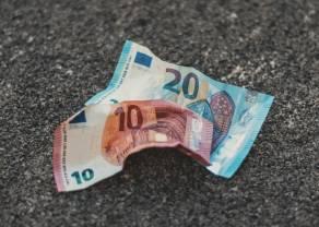 Polski złoty mocny. Kurs euro i dolara w trendzie spadkowym