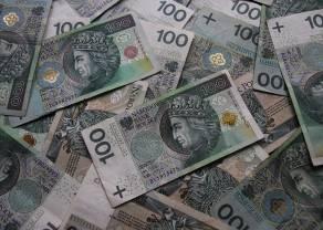 Polski złoty (PLN) mocno w górę! Ile kosztują euro, frank, funt i dolar? Kursy walut na rynku Forex 13 maja