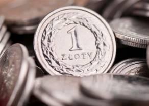 Polski złoty (PLN) odrabia straty. Kurs dolara poniżej 4 zł. Kursy euro, funta, franka i korony czeskiej spadają