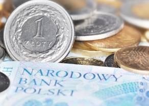 Polski złoty (PLN) umacnia się. Ile złotych zapłacimy za euro, dolara, franka i funta?