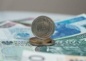 Polski złoty (PLN) umacnia się! Kursy dolara, franka, funta, euro i korony czeskiej 1 kwietnia