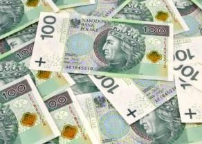 Polski złoty rośnie w siłę! Kurs euro słabnie. Waluty rynków wschodzących nadal zyskują