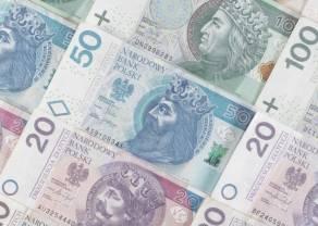 Polski złoty słaby. Euro blisko 4,58 PLN. Frank nad 4,27 zł. Komentarz walutowy – niemiecki przemysł zaskakuje