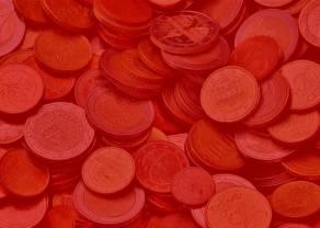 Polski złoty traci 2 maja do większości walut! Kurs dolara skacze do prawie 3,84. Za nim euro, funt i frank na forex