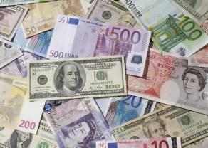 Polski złoty (PLN) traci do dolara (USD). Ile złotych zapłacimy za euro, dolara, franka i funta na rynku Forex?