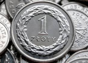 Polski złoty umacnia się względem kursów euro i franka. Dobry tydzień dla polskiej waluty. Orędzie prezydenta USA