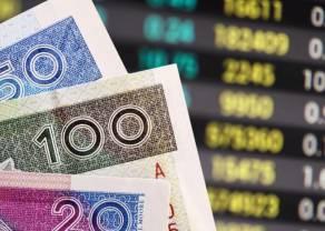 Polski złoty w 2019 roku - bilans. Kursy walut. Euro powyżej 4,26 PLN. Dolar USD pod 3,81 zł