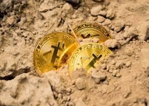 Ponowienie ruchów spadkowych na Bitcoinie, gdzie jest dno?