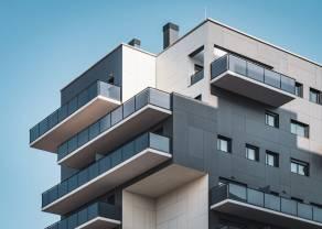 Poprawa w budownictwie - optymistyczne perspektywy dla budownictwa mieszkaniowego