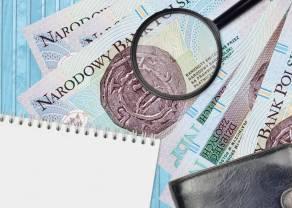 Poranny handel na FOREX: Sentyment będzie ważył na złotym (PLN)