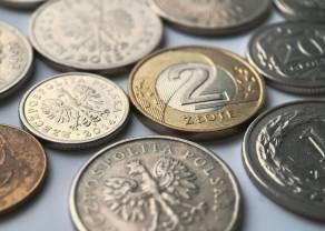 Poranny komentarz walutowy: RPP testem dla notowań złotego [USDPLN, EURPLN, GBPPLN, CHFPLN]