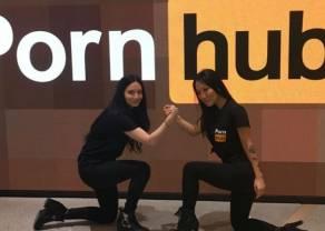 PornHub dodaje nowe formy płatności - ZenCash i TRON obok Verge