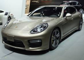 Porsche wykorzysta technologię blockchain