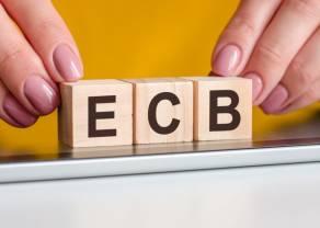 Posiedzenie EBC w centrum uwagi rynku, rosną obawy wśród inwestorów