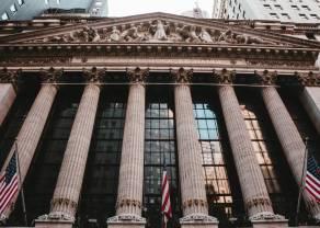 Potężne wzrosty indeksu DAX. Indeksy na Wall Street także zwyżkują. Fed zrobi wszystko? Nie przesadzić z optymizmem