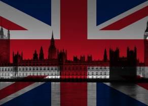 Potężny pakiet danych z Wielkiej Brytanii- PKB, bilans handlowy, produkcja przemysłowa. Sprawdzamy kurs GBP/USD