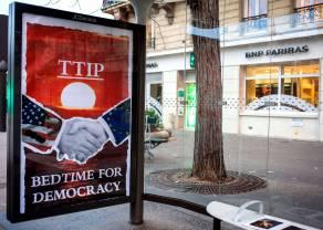 Powracają rozmowy nad TTIP - ryzyko polityczne dla rynków