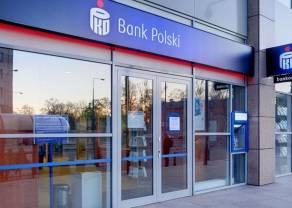 Powszechna Kasa Oszczędności Bank Polski SA (PKOBP )Spółką Dnia Biura Maklerskiego Alior Banku
