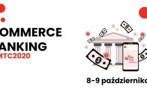 Poznaj najnowsze trendy branż commerce i bankowości na specjalnej edycji Mobile Trends Conference
