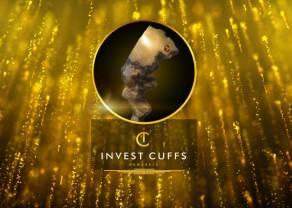 Poznaj zwycięzców Invest Cuffs 2021! Zobacz kto zwyciężył w poszczgólnych kategoriach konkursu Invest Cuffs