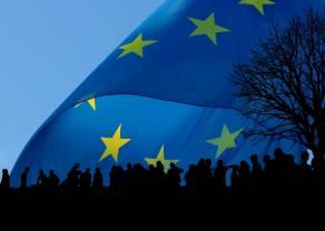 Poznaliśmy najnowsze dane przedstawiające stan Strefy Euro. Sprawdzamy kurs euro EUR/USD