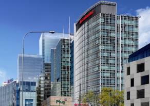 Poznański rynek biurowy rośnie w siłę! Rynek nieruchomości w stolicy Wielkopolski jest coraz większy i coraz bardziej atrakcyjny