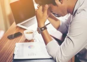 Pozytywny stres na Forex?