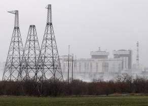 Pracownicy ukraińskiej elektrowni atomowej przyłapani na kopaniu kryptowalut