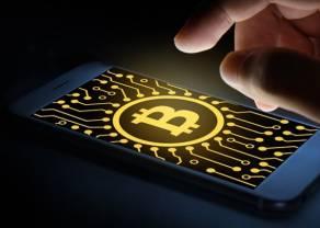 Prawie 9 miliardów dolarów w godzinę - bitcoin (BTC) z nowym rekordem wolumenu transakcji