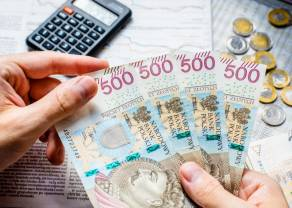 Prawie co drugi badany uważa, że zagraniczne podmioty powinny w Polsce płacić wyższe podatki