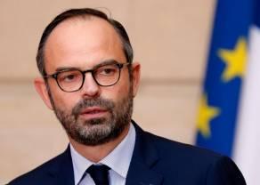 Premier Francji: Jesteśmy przygotowani na scenariusz Brexitu bez umowy!