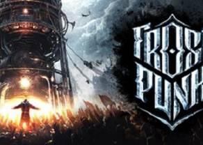 """Premiera """"Frostpunka"""" – 11 bit studios osiąga nowe szczyty"""