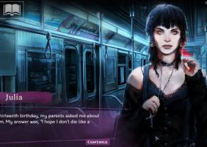 Premiera gry Vampire: The Masquerade – Shadows of New York w III kwartale 2020 roku!