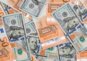 Presja na kursie euro EUR/PLN. Co z dolarem australijskim (AUD) w relacji do amerykańskiej waluty (USD)?