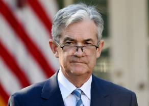 Pretekst do spadku kursu dolara - FED sygnalizuje możliwą zmianę nastawienia