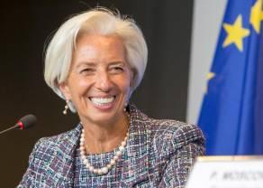 Prezes EBC nie wyklucza recesji. Przegrana w słabym stylu. Popyt na franka, euro i jena. Wielka niepewność na rynkach