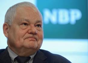 Prezes Glapiński sugeruje utrzymanie stabilnych stóp procentowych